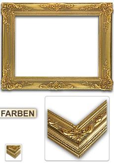 Barockrahmen
